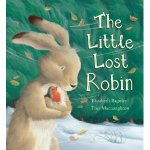 Little Lost Robin