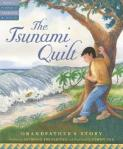 Tsunami Quilt