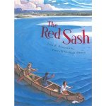 Book Red Sash 517DQDSTPVL__SL500_AA300_
