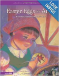 Book Easter Eggs for Anya