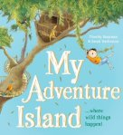 Book - My Adventure Island