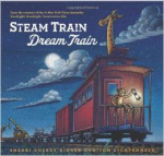 BOOK STEAM TRAIN