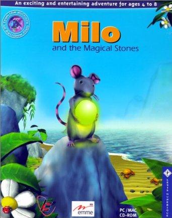 milo and the magical stones pdf