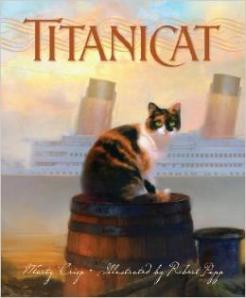 BOOK  Titanicat