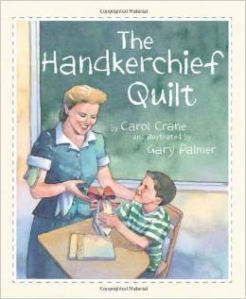 Book The Handkerchief Quilt