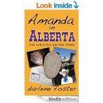 Book Amanda
