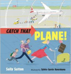 Book -Catch that Plane