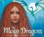 Book Moon Dragons