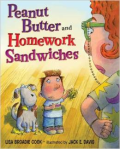 book Peanut Butter