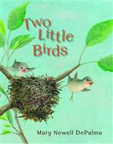 Book-Two Little Birds
