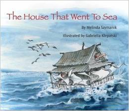 Book The House that went to Sea