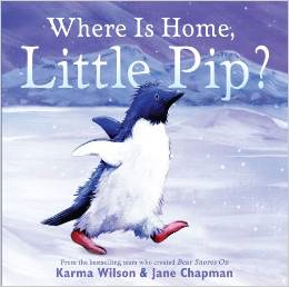 Book Where Is Home