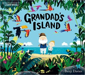 Book Grandad's