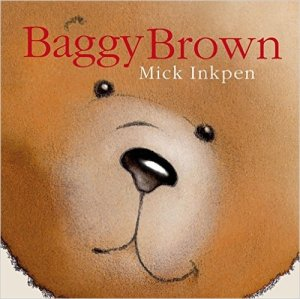 Book Baggy Brown