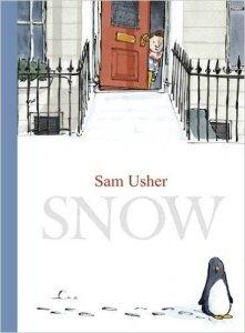 Book-Snow