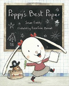 Book-Poppy's Best  Paper