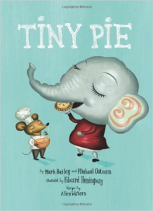 Book Tiny Pie