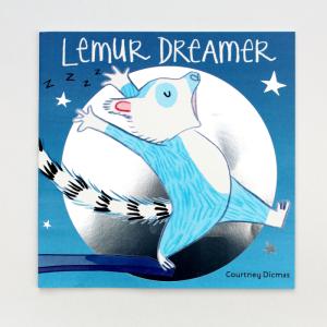 BOOK LEMUR DREAMER