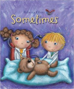 book-sometimes